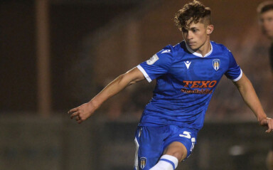 U's Youngster Sayer Signs Pro Contract