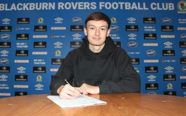 Rovers Sign Ex-North End Apprentice Nolan