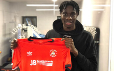Adebayo On The Rise With Hatters Switch