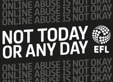 English Football Unites For Social Media Boycott