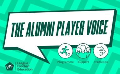 The Alumni Player Voice Initiative