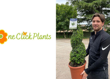 Wolves Academy Graduate Stringer-Moth Builds Budding Plant Business